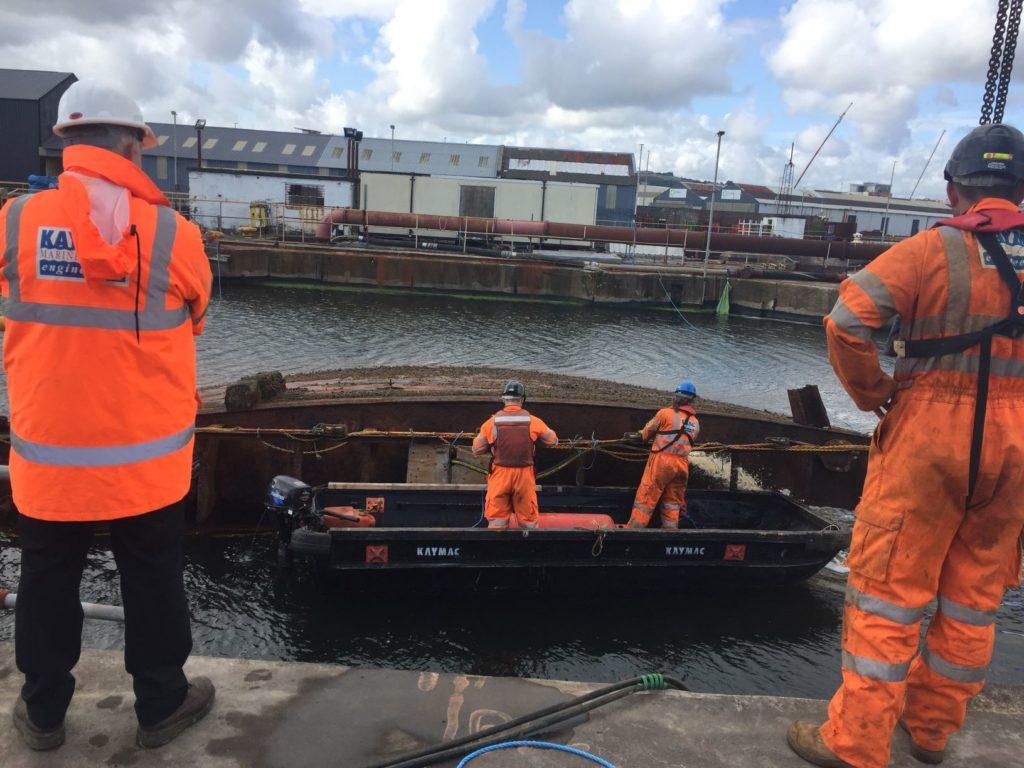 Swansea Dry Dock